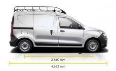 Liquidación Renault Kangoo 2019-0