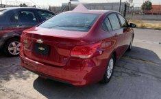 Tengo que vender mi querido Chevrolet Cavalier 2018-7