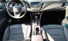 Tengo que vender mi querido Chevrolet Cavalier 2018-2