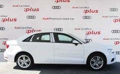 En venta un Audi A3 2019 Automático muy bien cuidado-5