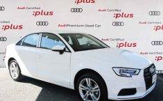En venta un Audi A3 2019 Automático muy bien cuidado-4