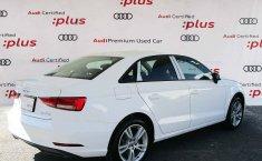 En venta un Audi A3 2019 Automático muy bien cuidado-3