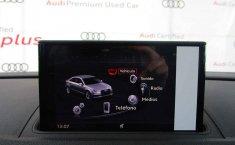En venta un Audi A3 2019 Automático muy bien cuidado-1