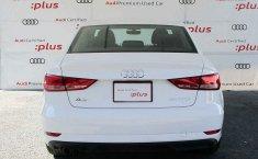 En venta un Audi A3 2019 Automático muy bien cuidado-0