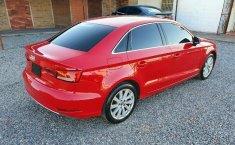 Se vende un Audi A3 2018 por cuestiones económicas-1