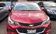 Vendo un Chevrolet Cruze-1