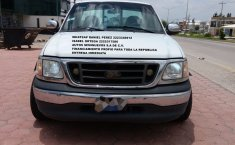 Impecable Ford F-250 2007 Puebla-0