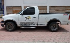 Impecable Ford F-250 2007 Puebla-2
