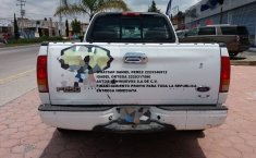 Impecable Ford F-250 2007 Puebla-4