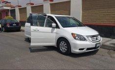 Honda Odyssey 2009 exl-4
