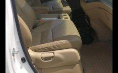 Honda Odyssey 2009 exl-5