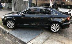 Urge!! Vendo excelente Audi A3 2018 Automático en en Coyoacán-1
