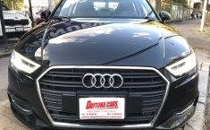 Urge!! Vendo excelente Audi A3 2018 Automático en en Coyoacán-0