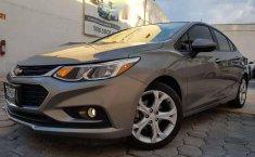 En venta un Chevrolet Cruze 2018 Automático en excelente condición-14
