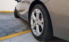 En venta un Chevrolet Cruze 2018 Automático en excelente condición-13