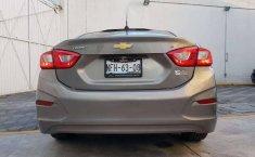 En venta un Chevrolet Cruze 2018 Automático en excelente condición-12