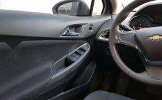 En venta un Chevrolet Cruze 2018 Automático en excelente condición-11