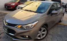 En venta un Chevrolet Cruze 2018 Automático en excelente condición-10