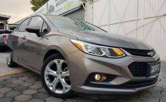 En venta un Chevrolet Cruze 2018 Automático en excelente condición-9