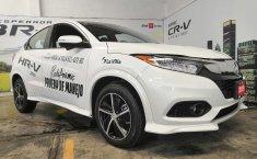 Quiero vender cuanto antes posible un Honda HR-V 2019-0