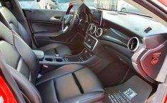 En venta carro Mercedes-Benz Clase CLA 2018 en excelente estado-8