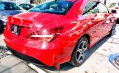 En venta carro Mercedes-Benz Clase CLA 2018 en excelente estado-6