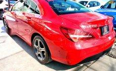 En venta carro Mercedes-Benz Clase CLA 2018 en excelente estado-5