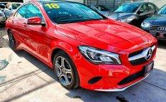 En venta carro Mercedes-Benz Clase CLA 2018 en excelente estado-3