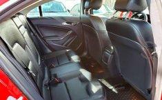 En venta carro Mercedes-Benz Clase CLA 2018 en excelente estado-1