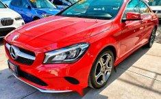 En venta carro Mercedes-Benz Clase CLA 2018 en excelente estado-0