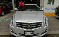 Pongo a la venta cuanto antes posible un Cadillac ATS que tiene todos los documentos necesarios-6