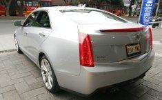 Pongo a la venta cuanto antes posible un Cadillac ATS que tiene todos los documentos necesarios-3