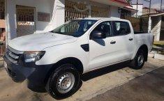Urge!! Un excelente Ford Ranger 2014 Manual vendido a un precio increíblemente barato en Cuautitlán Izcalli-1