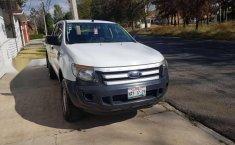 Urge!! Un excelente Ford Ranger 2014 Manual vendido a un precio increíblemente barato en Cuautitlán Izcalli-0
