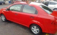 No te pierdas un excelente Chevrolet Aveo 2013 Automático en Venustiano Carranza-5
