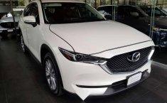 Mazda CX-5 impecable en Iztacalco más barato imposible-7
