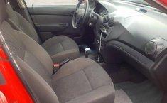 No te pierdas un excelente Chevrolet Aveo 2013 Automático en Venustiano Carranza-4