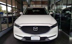 Mazda CX-5 impecable en Iztacalco más barato imposible-5