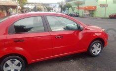 No te pierdas un excelente Chevrolet Aveo 2013 Automático en Venustiano Carranza-3