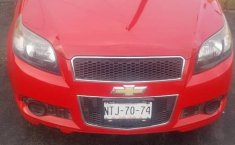 No te pierdas un excelente Chevrolet Aveo 2013 Automático en Venustiano Carranza-2