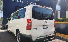 Urge!! Un excelente Peugeot Expert 2018 Manual vendido a un precio increíblemente barato en Coyoacán-5