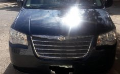 Venta auto Chrysler Town & Country 2008 , Sonora -7