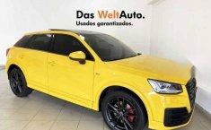 Un excelente Audi Q2 2018 está en la venta-10