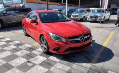 En venta un Mercedes-Benz Clase CLA 2015 Automático en excelente condición-6