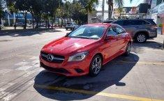 En venta un Mercedes-Benz Clase CLA 2015 Automático en excelente condición-4