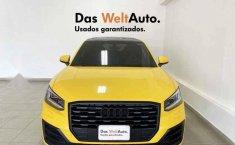 Un excelente Audi Q2 2018 está en la venta-7