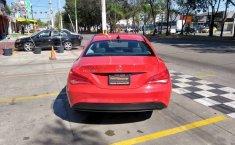 En venta un Mercedes-Benz Clase CLA 2015 Automático en excelente condición-2
