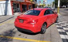 En venta un Mercedes-Benz Clase CLA 2015 Automático en excelente condición-0
