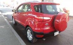 En venta un Ford EcoSport 2013 Manual en excelente condición-8