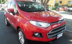 En venta un Ford EcoSport 2013 Manual en excelente condición-7